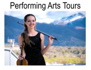 Performing Arts Tours | Lingo Tours