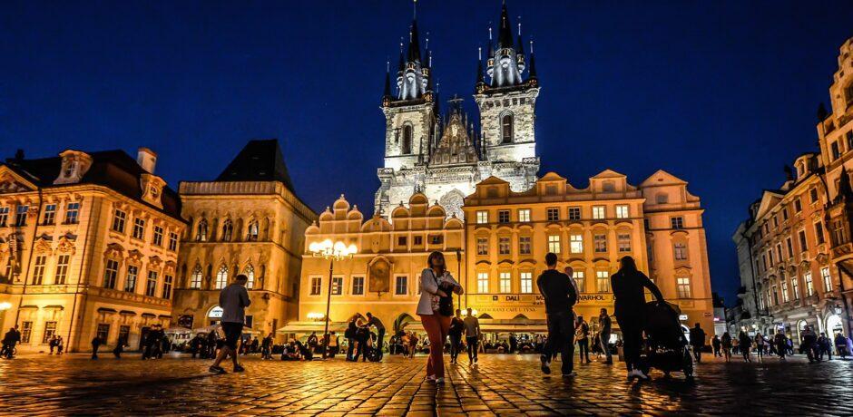 Eastern European Treasures Tour | Lingo Tours