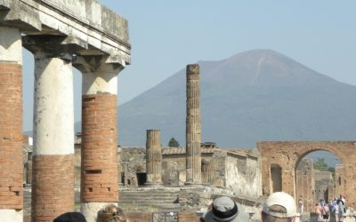 Italian Highlights Tour - Pompeii - Lingo Tours