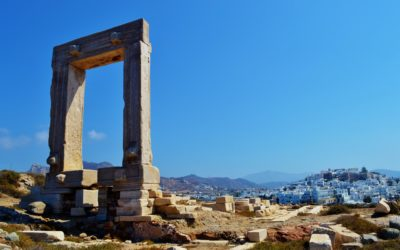Greek Island Naxos | Lingo Tours