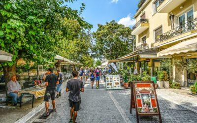 Athens | Lingo Tours