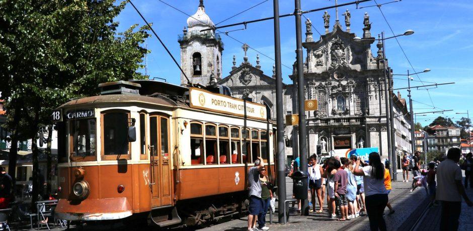 Amsterdam, Galicia & Portugal Tour