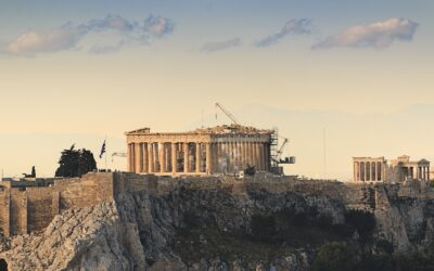 Acropolis Greece | Popular Tour Highlights | Lingo Tours