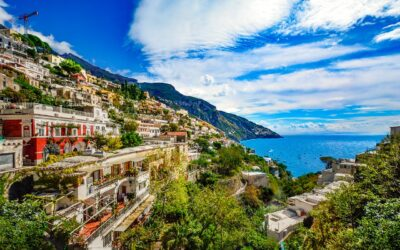 Amalfi Coast Italy | Popular Tour Highlights | Lingo Tours
