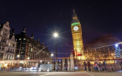 Big Ben, London | Lingo Tours