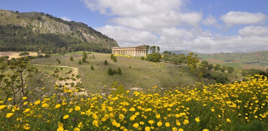 The Wonders of Sicily Tour | Lingo Tours