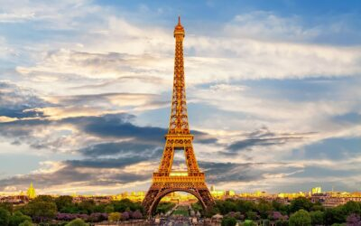 Eiffel Tower | Popular Tour Highlights | Lingo Tours