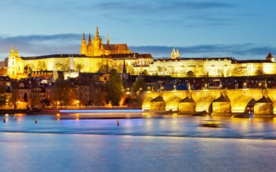 Prague Castle, Czech