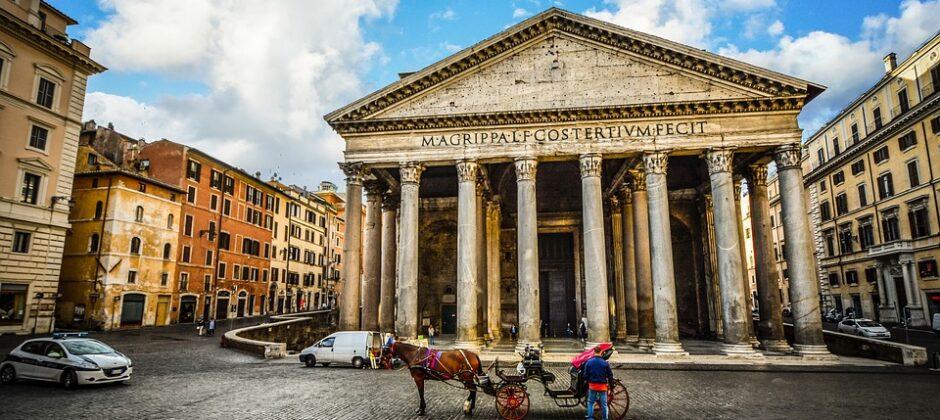 Rome, Peter & Paul Tour - Lingo Tours - RAB067