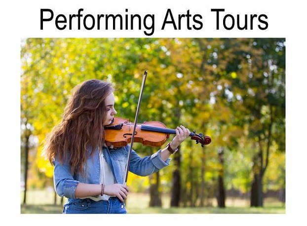 Performing Arts Tours - Lingo Tours