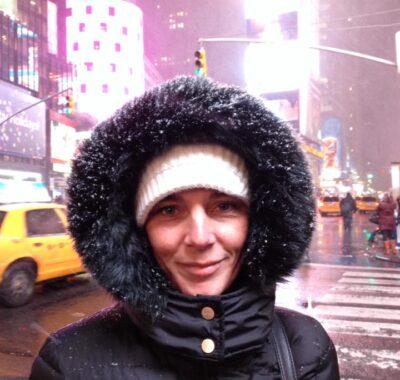 Client Consultant - Ilse Hagen - Lingo Tours